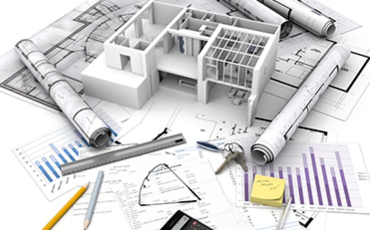 maître d'œuvre en construction de maison, bâtiment sur le mans, sarthe