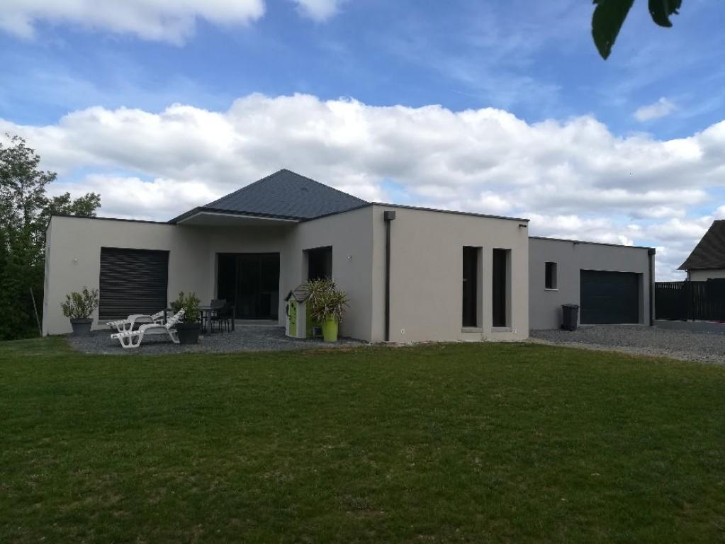 Construire maison bbc penser construire une maison rt en for Meison construction